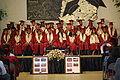 Online Doctorate Graduates