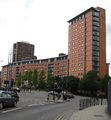 Online PhD UK Aston University Lakeside