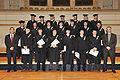 Online PhD UK Graduation