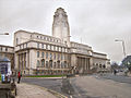 Online PhD UK Parkinson Building University of Leeds