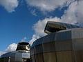 Online PhD UK Sheffield Hallam University Union Roof