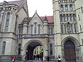 Online PhD UK-University of Manchester