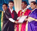 Online PhD in Psychology Graduation