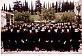 Psychologist Doctorate Graduates
