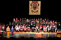 online PhD UK Graduation Ceremony