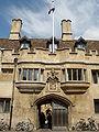Online PhD UK University of Cambridge